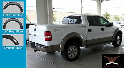 "Ford F150 Wheel Arches 2004- 2008 Rivet Style Bolt On Flares 2.5"" Arch Ford 150"