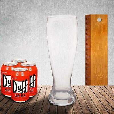 Giant Beer Glass 1.5L | Large Huge Big Litres stubby drink alcohol novelty party