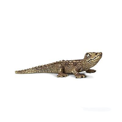 Schleich Africa Wild Life - BABY CROCODILE 14683 - New with Tag