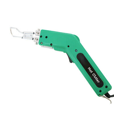 USA STOCK! HOT RTH8 100W 110V Hot Knife Heat Cutter Tool  for Banner Rope Sponge