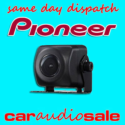 Pioneer Nd-Bc8 Car Van Universal Reversing Reverse Rear View Camera For Screens