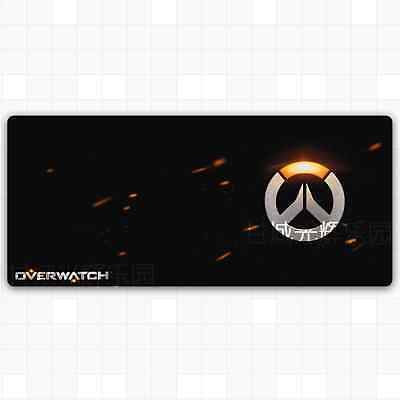 Overwatch Oversized Mat OW Edition Gaming Mouse Pad Thicker Competitive Extended