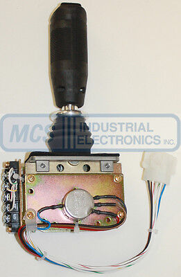 JLG 1600283 Joystick Controller New Replacement  *Made in USA*