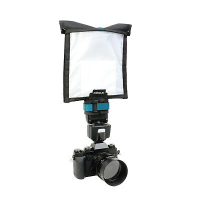 FACTORY SECOND: Rogue FlashBender 2 Mirrorless Soft Box Kit (Flash Bender)