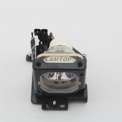 DT00671 Lamp With Housing For HITACHI HSCR165H11H S3350 CPS335 340 345 #D3163 LV
