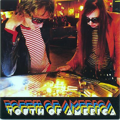 "7"" 45 Youth Of America - Navigator / Night Of The Comet"