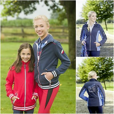 HKM Softshell Ladies Competition Water Resistant Fashion International Jacket