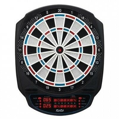 Fat Cat Rigel Electronic Dartboard. Shipping Included