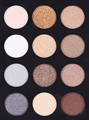 City Colour Brown Sugar Eyeshadow Palette. Shipping Included
