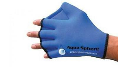 Small Aqua Sphere Swimmers Fitness Glove
