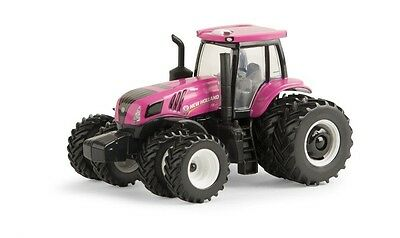 1:64 New Holland T8.410 Pink Tractor. Huge Saving