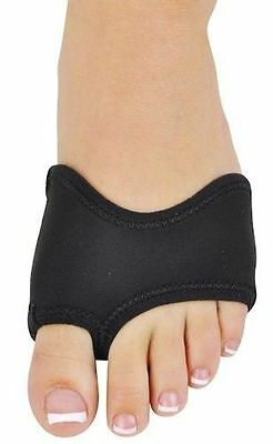 Dance Foot Thongs Foot undies Black TROUP BULK 10 PAIRS