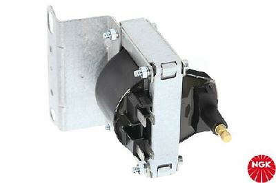 U1002 NGK NTK DISTRIBUTOR IGNITION COIL - DRY [48029] NEW in BOX!