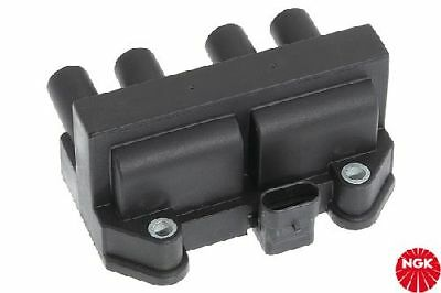 U2018 NGK NTK BLOCK IGNITION COIL [48070] NEW in BOX!