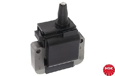U1020 NGK NTK DISTRIBUTOR IGNITION COIL - DRY [48111] NEW in BOX!