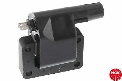 U1028 NGK NTK DISTRIBUTOR IGNITION COIL - DRY [48129] NEW in BOX!