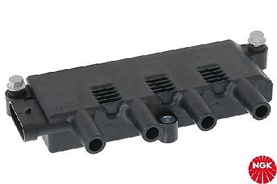 U2038 NGK NTK BLOCK IGNITION COIL [48169] NEW in BOX!