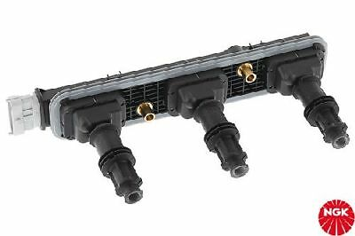 U6031 NGK NTK IGNITION COIL RAIL COIL [48205] NEW in BOX!