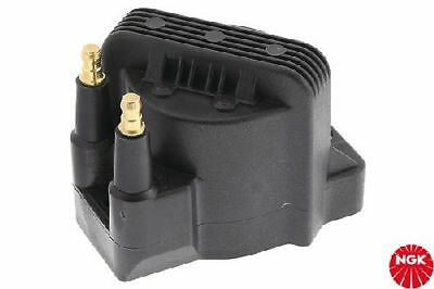 U3015 NGK NTK BLOCK IGNITION COIL [48218] NEW in BOX!