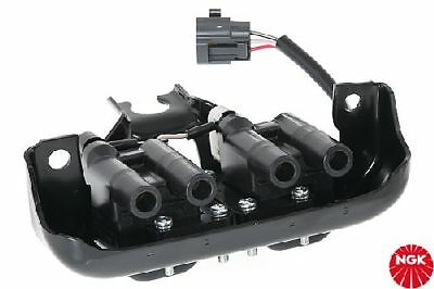 U2053 NGK NTK BLOCK IGNITION COIL [48250] NEW in BOX!