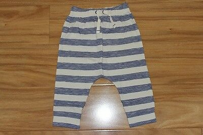 Brand New Country Road Baby Boys Stripe Pants Size 0-3M 3-6M 12-18M