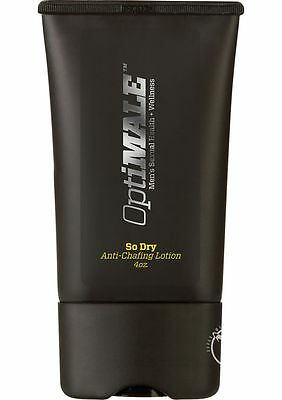 OptiMALE So Dry Anti-Chafing Lotion