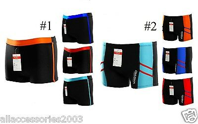New Boys Swim Trunks Shorts Fit 3-7 yrs buy 2 for $15