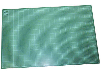 High Quality A1 Craft Cutting Mat Size Non Slip Self Healing Printed Grid Design
