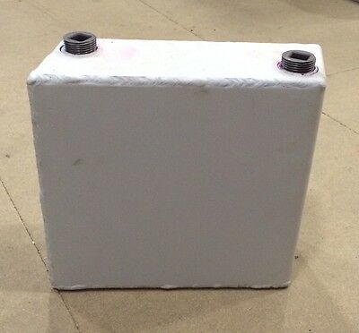 Replacement Boiler for Rayburn Regent