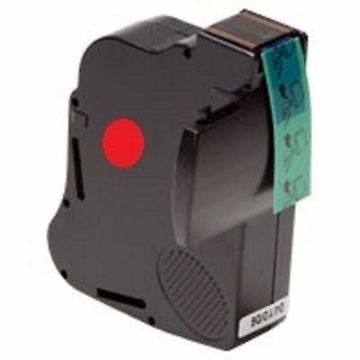 IJ25 Neopost Replacement Franking Red 300206 Ink Cartridge