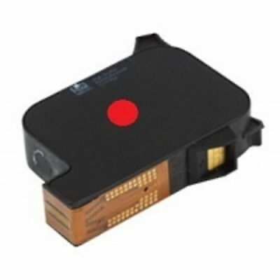 Mymail FP Replacement Red Francotyp Postalia Franking Ink Cartridge