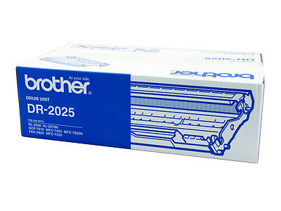 Drum Unit Brother Dr2025