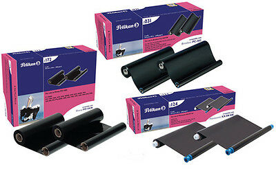 Fax Cartridge Ttrp93-Pelikan  Kxfa57E-Panasonic