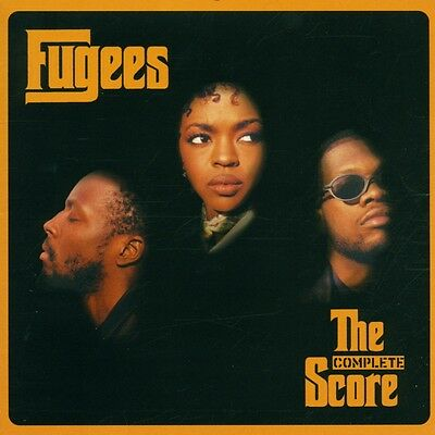 The Fugees - The Complete Score
