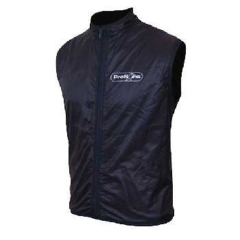 Proskins Windproof Motorcycle Motorbike Base Layer Lightweight Gillet Jacket Top
