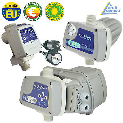 Automatic Pump Switch Pressure Control Water Booster Pump Controller Electric