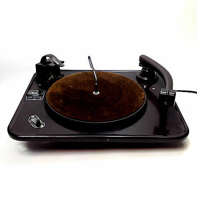 Vintage GARRARD RC 70A Automatic RECORD CHANGER TURNTABLE