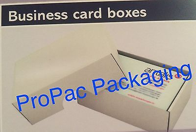 AN59779 10 x Heavy Duty Archive Box 381mmx330mmx250mm PROPAC PACKAGING PAPER