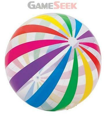 Intex 42 Inch Jumbo Beach Ball