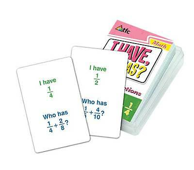 Adding Fractions 11+ Maths Games Teacher Resource Educational Learning School