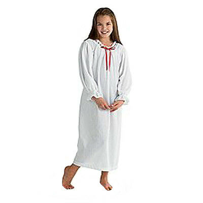 American Girl CL JOSEFINA NIGHTSHIFT SIZE S(7-8) for Girls Pajama Gown NEW