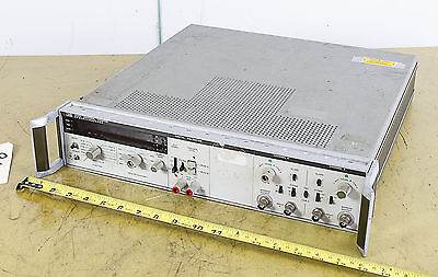 Universal Counter; HP Model 5328A (CTAM 9606)