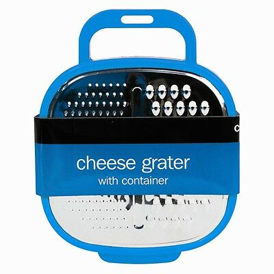 Kitchen Cheese Food Vegetable Carrot Grater Slicer Shredder With Container