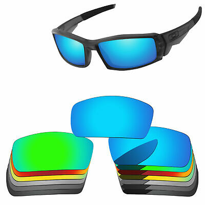 PapaViva Polarized Replacement Lenses For-Oakley Canteen 2006 Multi-Options