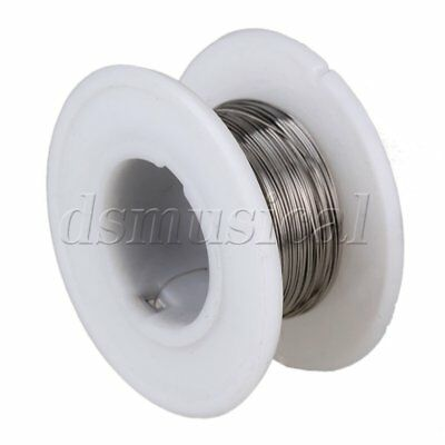 20M 14.6Ω Nichrome Wire Resistance Wire 0.3mm for DIY Production