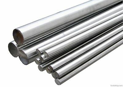 431 STAINLESS STEEL Diameter Round Bar. Steel Rod Metal. All Imperial Sizes