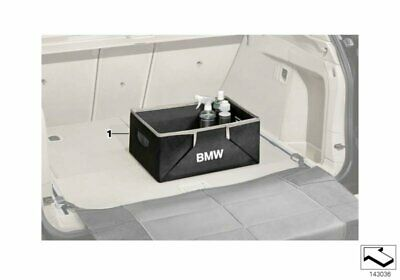 Genuine BMW Collapsible Box 1 2 3 4 5 6 7 Series X1 X3 X4 X5 X6 Z4 51472303796