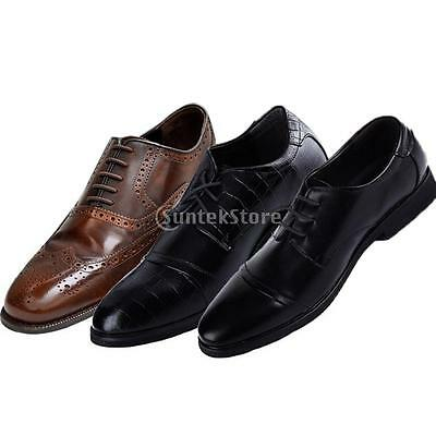Set/12 No tie shoelaces for Mens Womens Oxford Dress shoes Brogue Sneakers