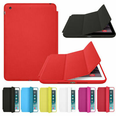 Funda Carcasa Flip Magnetica Tablet Ipad Air 2 Smart Cover Case En España