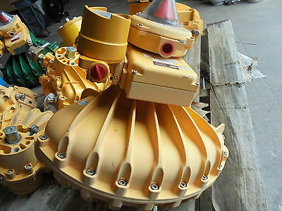 Kinetrol Ap  Size 14 Valve Positioner Actuator - New Other